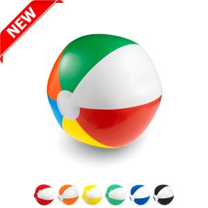 Cheerful Beach Ball 48cm