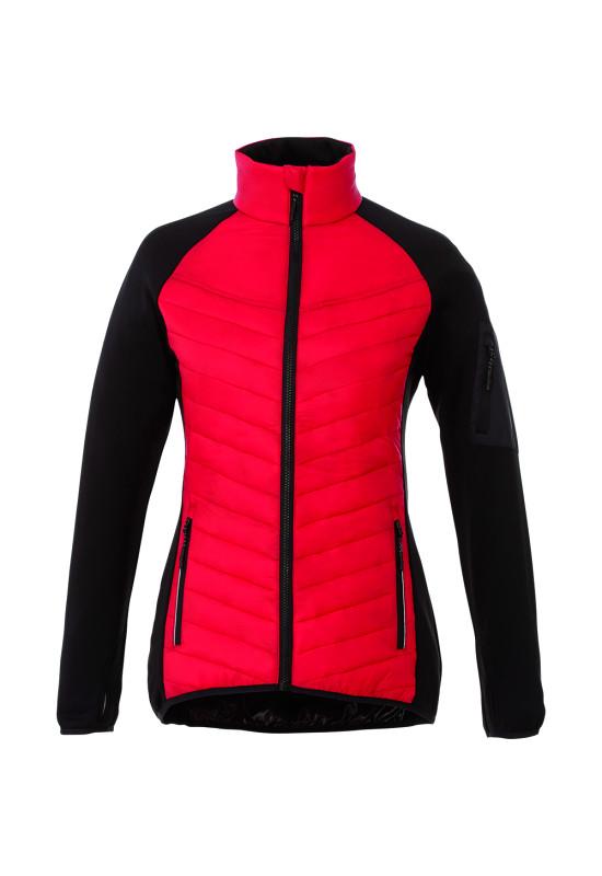 BANFF Hybrid Insulated Jacket - Womens  Image #1