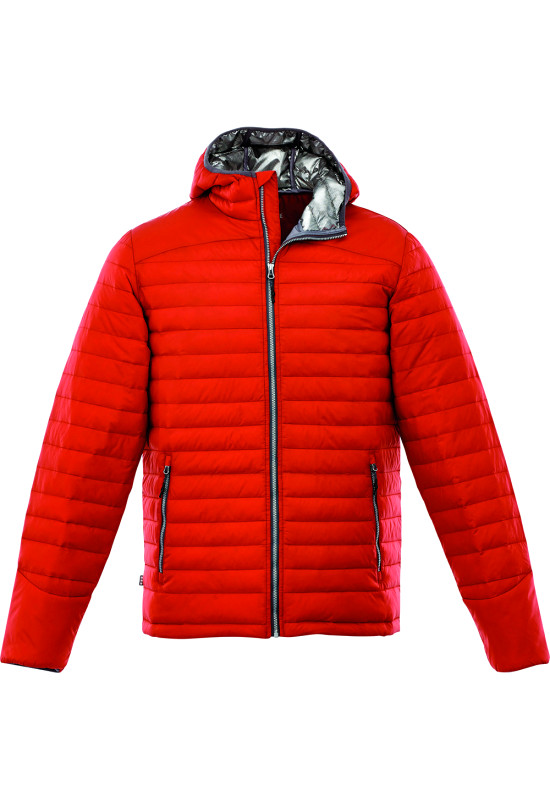 SILVERTON Packable Insulated Jacket - Mens  Image #1