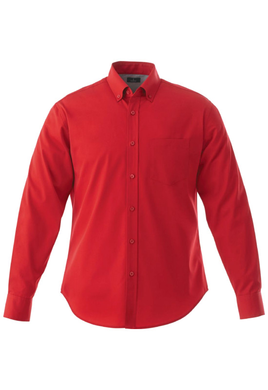 WILSHIRE Long Sleeve Shirt - Mens  Image #1