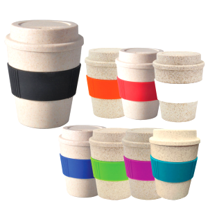 Carry Cup Eco - Bamboo Fibre  Image #1