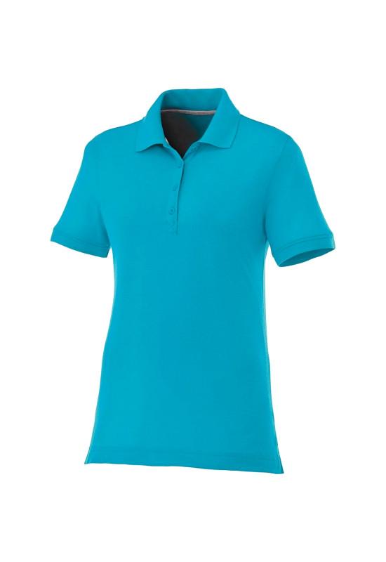 CRANDALL Short Sleeve Polo - Womens  Image #1
