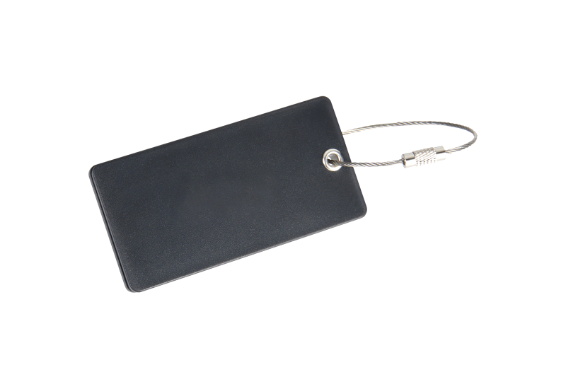 ABS Luggage Tag  Image #1