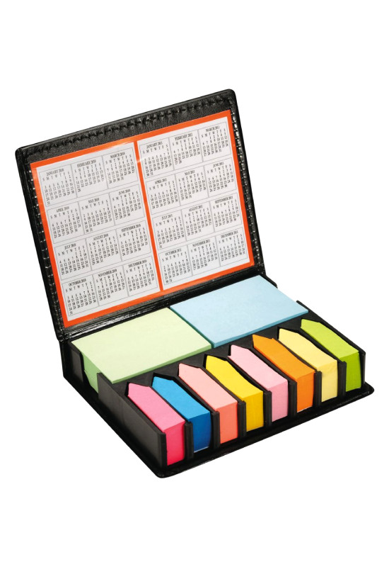 Deluxe Sticky Note Organizer  Image #1