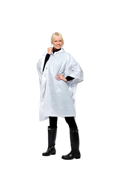 Game Day Poncho  Image #1