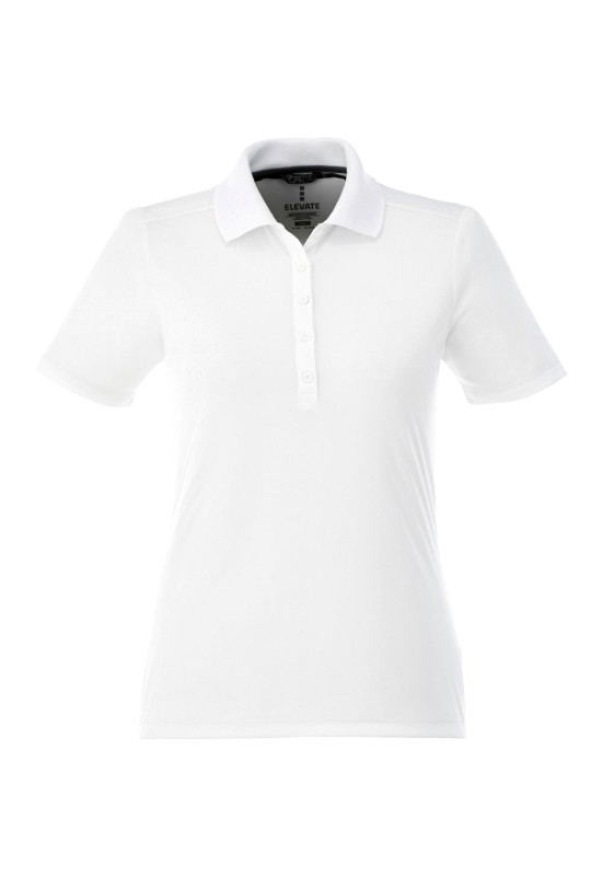 DADE Short Sleeve Polo - Womens  Image #1