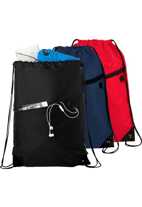 Robin Drawstring Bag  Image #1