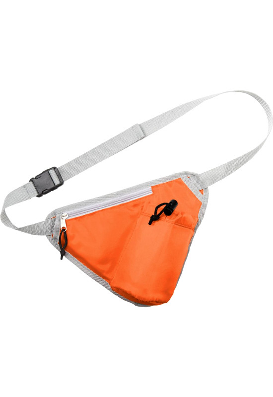 Insulated Sport Bottle Fanny Pack  Image #1