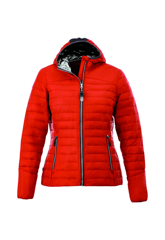 SILVERTON Packable Insulated Jacket - Womens  Image #1