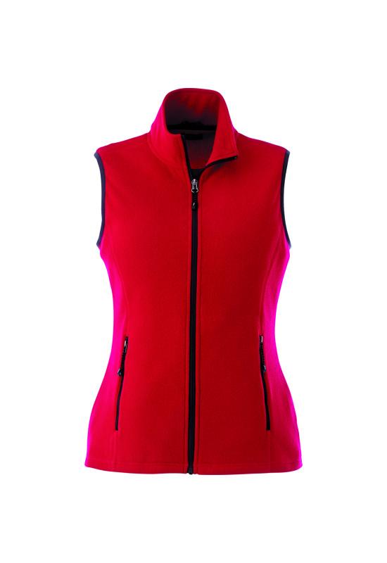 TYNDALL Polyfleece Vest - Womens  Image #1