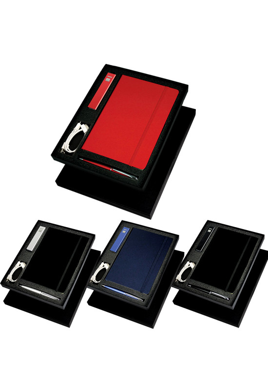 Gift Set with 9196 Journal, 7701 Charger & 627 Pen  Image #1