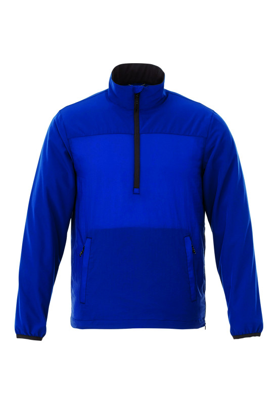 ODARAY Half Zip Lightweight Jacket - Mens  Image #1