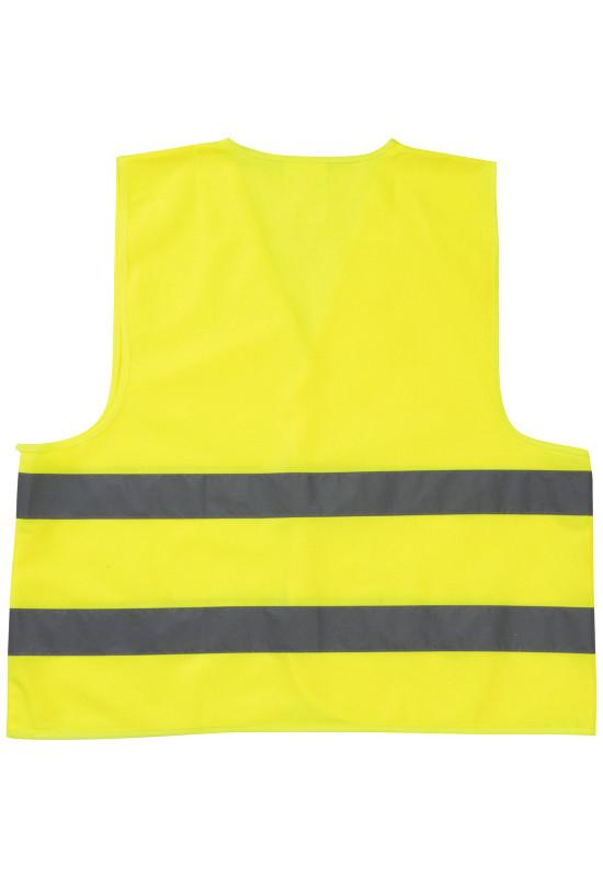 The Safety Vest  Image #1