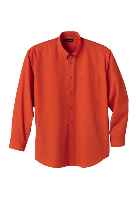 CAPULIN Long Sleeve Shirt - Mens  Image #1