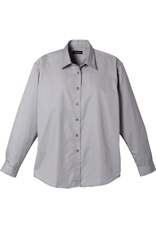 CAPULIN Long Sleeve Shirt - Womens  Image #1