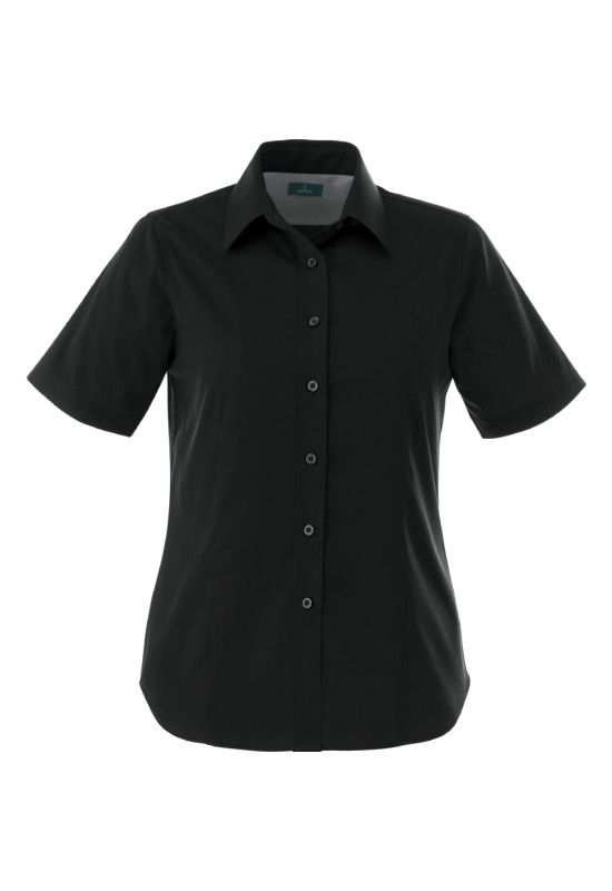 STIRLING Short Sleeve Shirt - Womens  Image #1