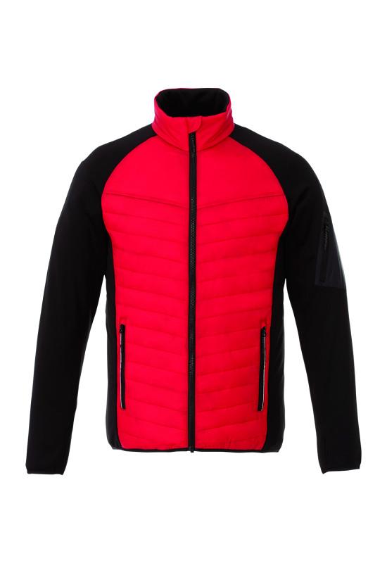 BANFF Hybrid Insulated Jacket - Mens  Image #1