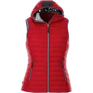 JUNCTION Packable Insulated Vest - Womens  Image #1