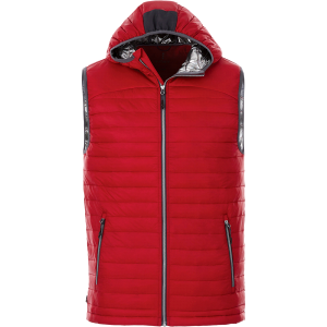 JUNCTION Packable Insulated Vest - Mens  Image #1