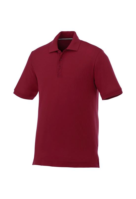 CRANDALL Short Sleeve Polo - Mens  Image #1