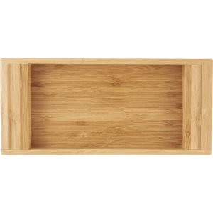 Bamboo Personal Accessory Tray  Image #1