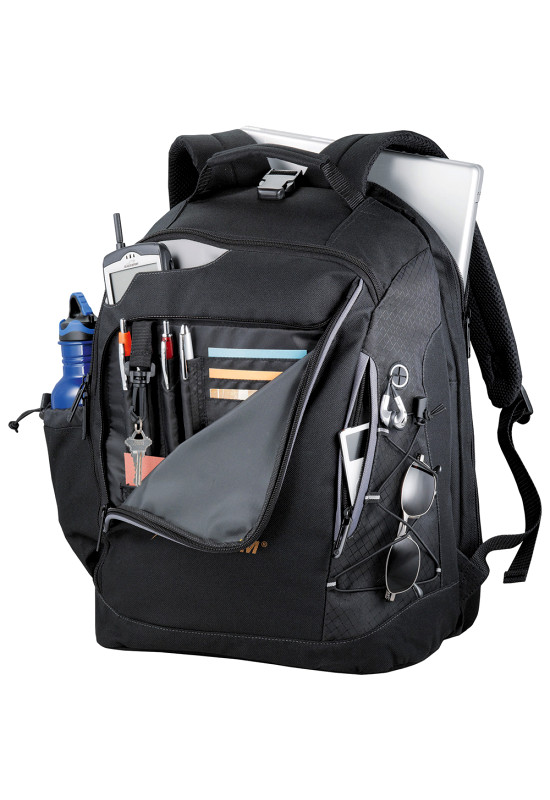 Summit TSA 15 inch Computer Backpack  Image #1