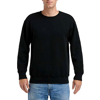 Hammer Fleece Adult Crew