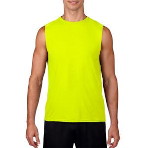 Gildan Performance Adult Sleeveless T-Shirt
