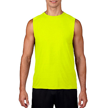 Gildan Performance Adult Sleeveless T-Shirt