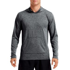 Gildan Performance Adult Core Hooded T-Shirt