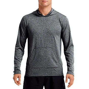 Gildan Performance Adult Core Hooded T-Shirt