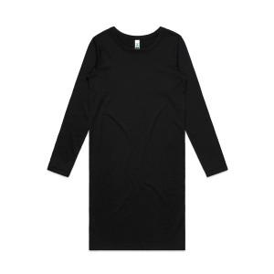 Mika Long Sleeve Dress