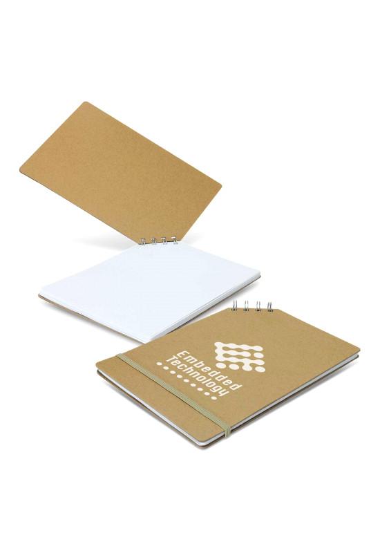 Scandi Note Pad