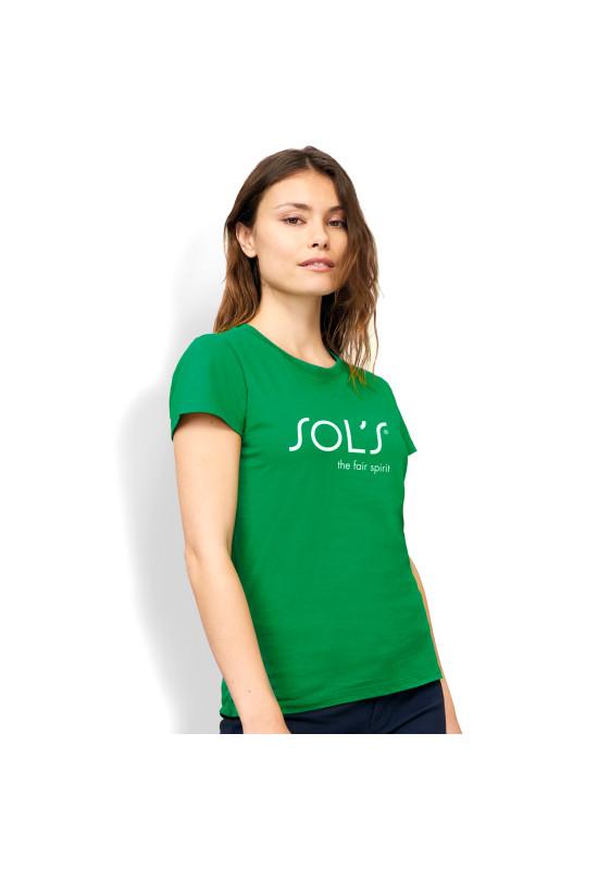 SOLS Imperial Womens T-Shirt