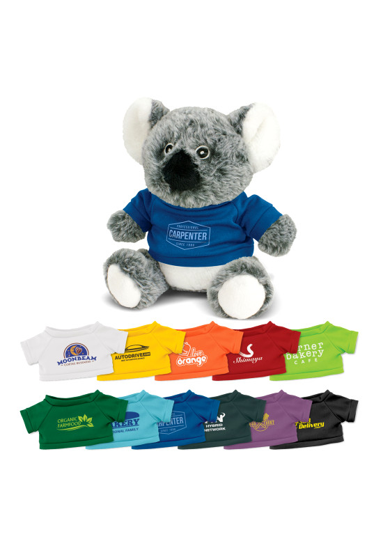 Koala Plush Toy  Image #1