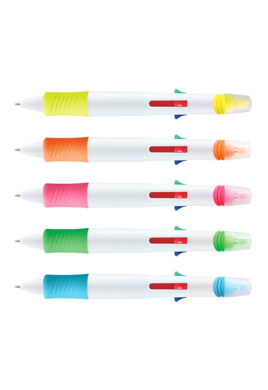 Tetra Highlighter Pen  Image #1