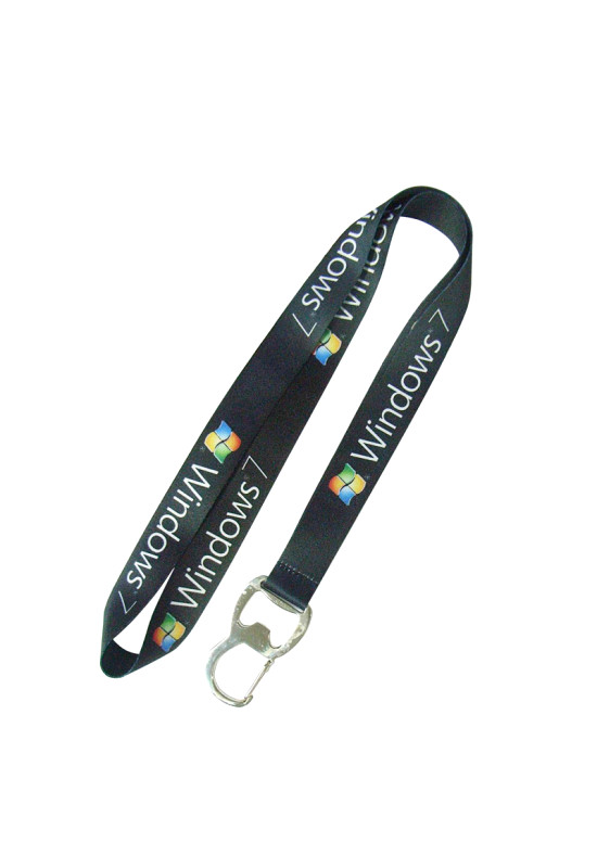 Smooth Lanyard