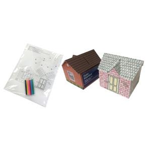 Money Box House