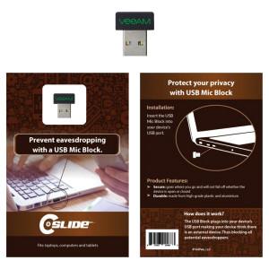 Mic Block - USB