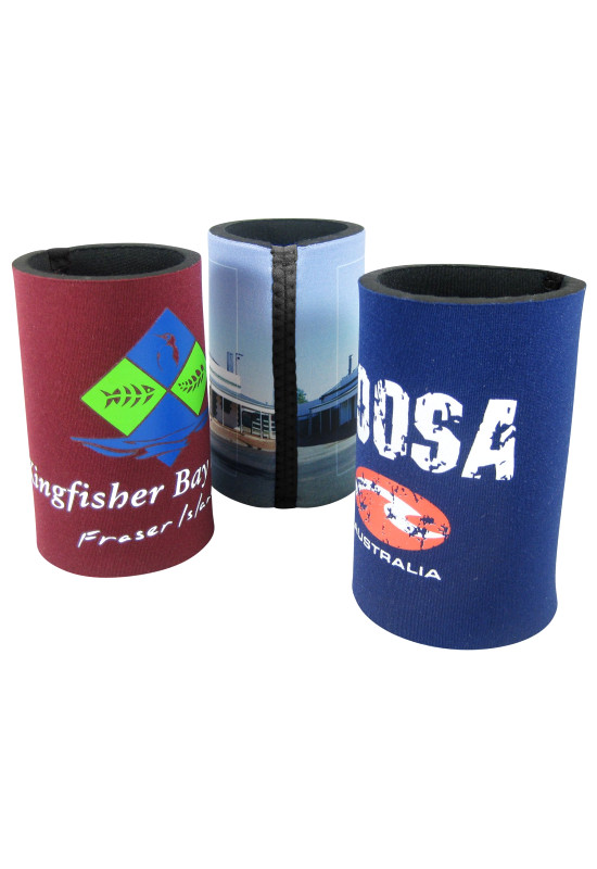 Standard Stubby Holder with Base