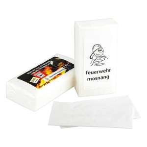 Mini Pocket Pack Tissue