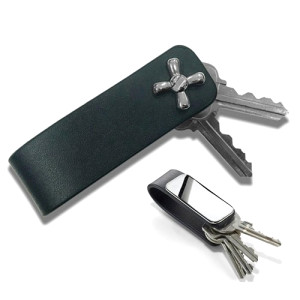 Kewa Leather Key Holder