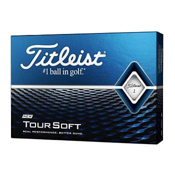 Titleist Tour Soft