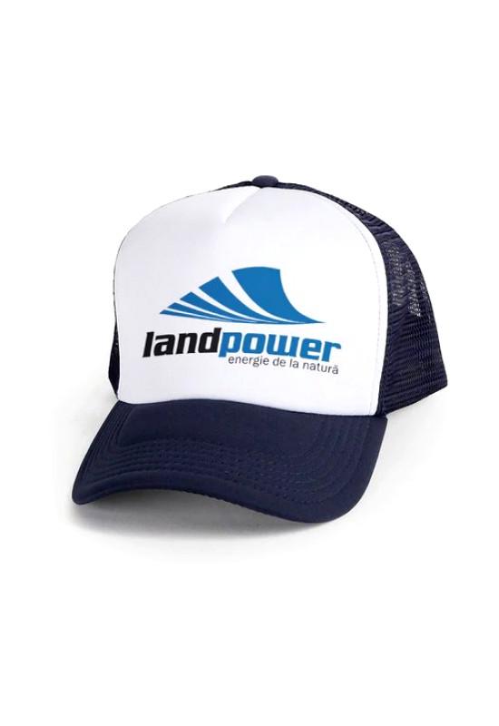 Polymesh Trucker Cap