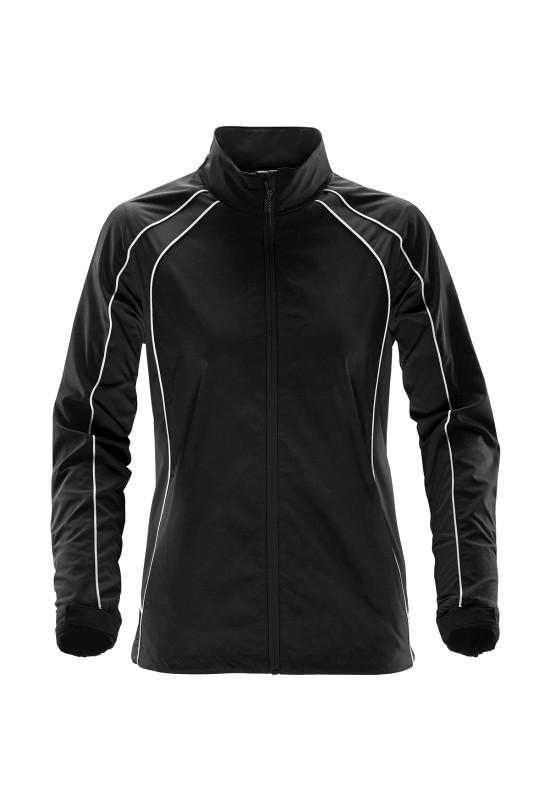 Womens Warrior Training Jacket