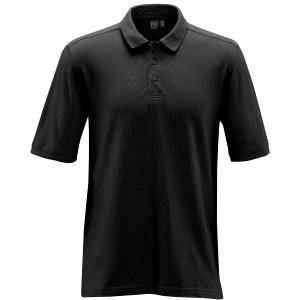 Men's Omega Cotton Polo