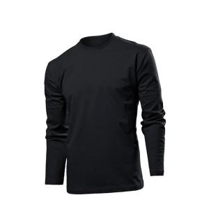 Mens Heavy Long Sleeve Shirt