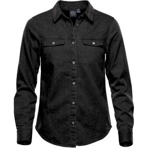 Womens Blueridge Denim Shirt