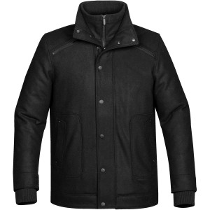 Men's Quarterdeck Wool Coat