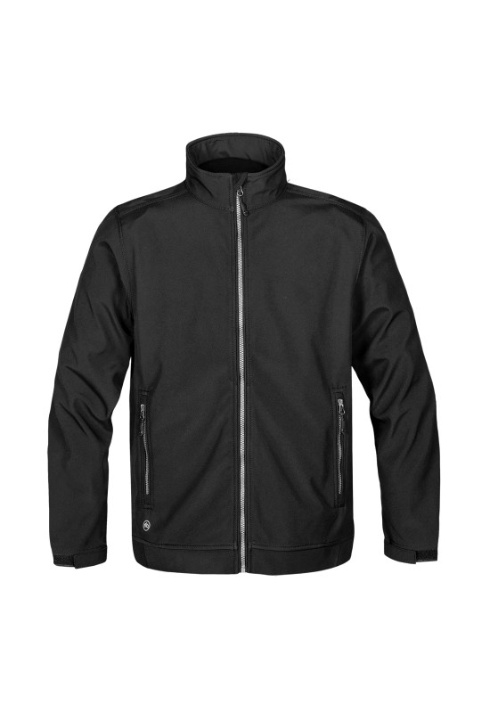 Men's Cyclone Softshell Jacket